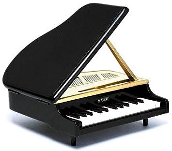 Kawai Mini grand piano [Black] (japan import): Amazon.es: Juguetes y juegos