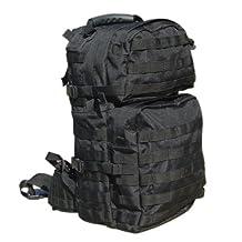 Condor Medium Assault Pack (Black) by Condor