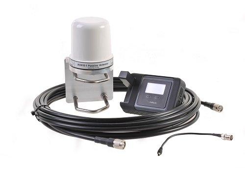Iridium Go! Marine Bundle including AD-510 External Antenna, Cable and SIM Card by iridium