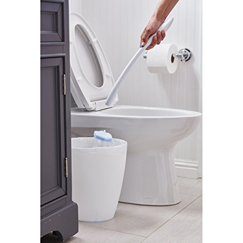 Clorox ToiletWand Disposable Toilet Cleaning System ( Refills 6 - 1.04 oz  )