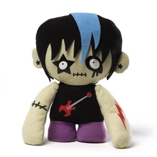 (Zombie Rock Star)