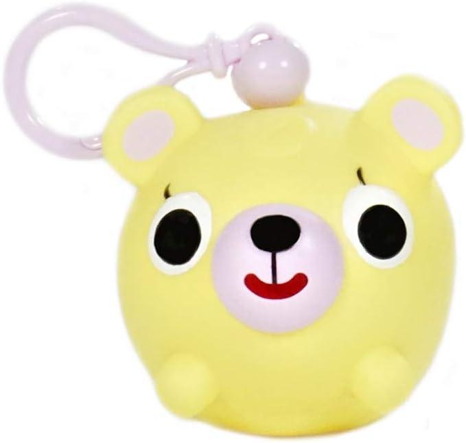 Jabber Ball Bear Junior, Yellow