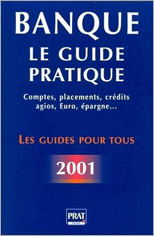 le guide pratique de lepargne et du credit