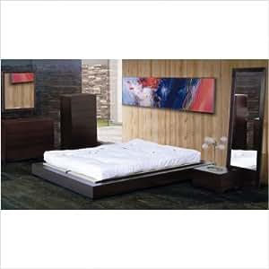 Beautiful Hokku Designs Zen Full Bed / Zen King Bed / Zen Queen Bed Set Zen Simple