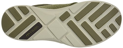 Bone Run Mens Shoes Supra Size Olive Hammer nxSwxdRv