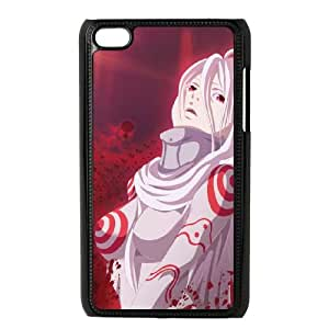 Deadman Wonderland iPod Touch 4 Case Black Customize Toy zhm004-3829547