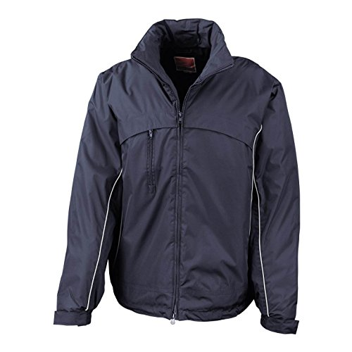 Result Waterproof Work Crew Jacket 3XL Navy