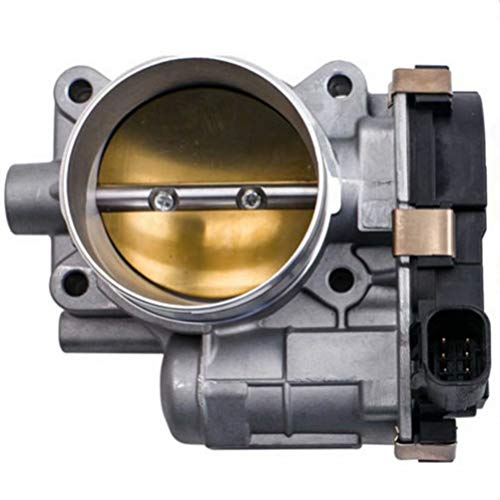 Throttle Body OE# 12609500:
