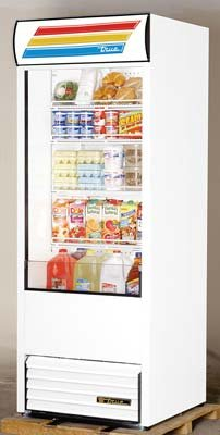 Refrigerators Vertical Air Curtains - 9