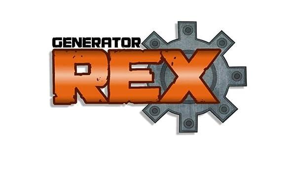 Generator Rex 4 Inch Action Figure Big Fat Sword Rex Other