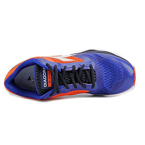 Royal Mens Orange N Diadora 4 6100 q0RFOTw4