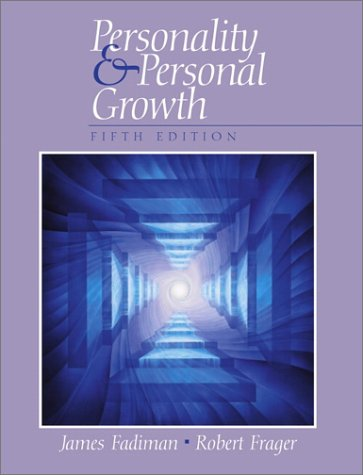 Personality-and-Personal-Growth-5th-Edition