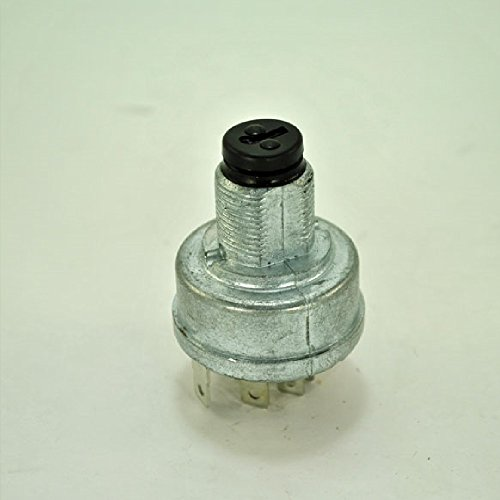 John Deere Original Equipment Rotary Switch #TCA22 big image