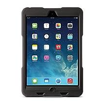 BlackBelt 1st Degree Rugged Case for iPad Mini with Retina Display (Black)