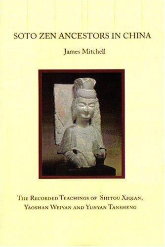 Read Online Soto Zen Ancestors in China PDF