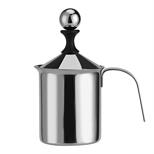 400ml milk frother - 9