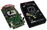 "Tri-Field Meter and ""Ghost"" Detector Kit"