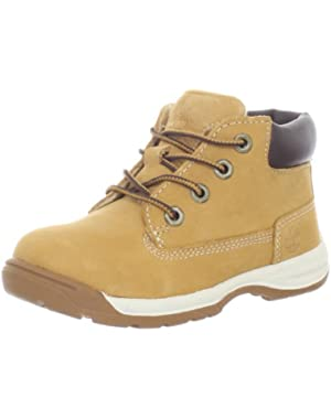 Timber Tykes Lace-Up Boot (Toddler)