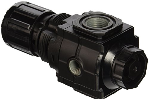 Hitachi Regulator - 8