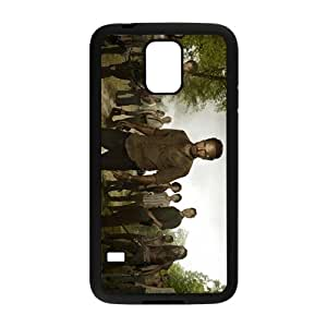 The Walking Dead Phone Case for Samsung Galaxy S5 Case by icecream design