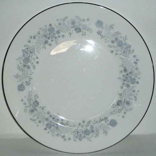 Wedgwood Belle Fleur Dinner Plate