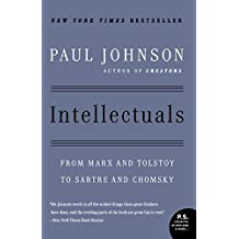Amazon paul johnson books biography blog audiobooks kindle intellectuals from marx and tolstoy to sartre and chomsky fandeluxe Choice Image