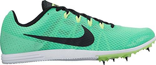レーザオペレーターアラブ人Nike Men 's Zoom Rival D 9トラックとフィールド靴US