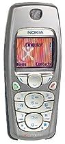 Nokia 3595 Phone (AT&T)