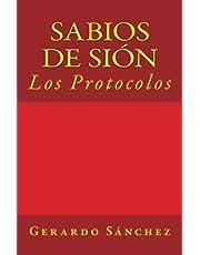 Sabios de Sion: Los Protocolos