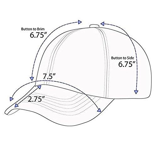 vbanchovy5 Baseball Caps Men Women Unconstructed Summer Cotton Fashion Dad Hat