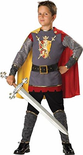 Loyal Knight Child Costume - Large