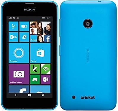 Nokia Lumia 530 - Smartphone (10,2 cm (4