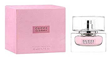 Amazon.com   Gucci Ii By Gucci For Women. Eau De Parfum Spray 1.7 ... 6b4772091a1