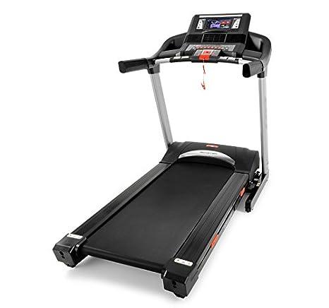 BH Fitness - Cinta De Correr Electrica Plegable Boxster Tft - 20 ...
