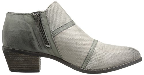 Ankle Charles Boot Women's Farren Grey David by Charles CHxWqXPw7P