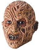 Freddy Krueger 3/4 Mask Costume Accessory