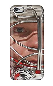 Janice K. Alvarado's Shop carolina hurricanes (66) NHL Sports & Colleges fashionable iPhone 6 Plus cases 9249606K520135019
