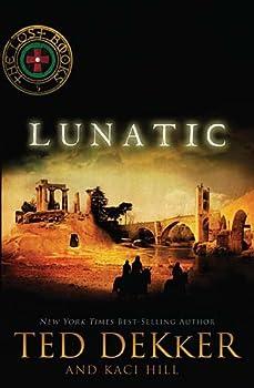 Lunatic 1595546839 Book Cover