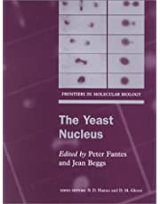 The Yeast Nucleus
