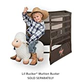 Big Country Toys PBR Bucking Chute - Kids Bouncy