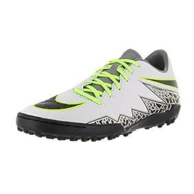 Nike Men's Hypervenom Phelon II Tf Turf Soccer Shoe
