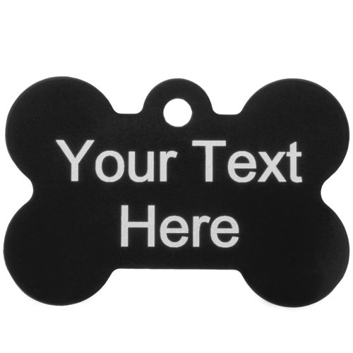 Personalized Maryland Terrapins Dog ID Tag