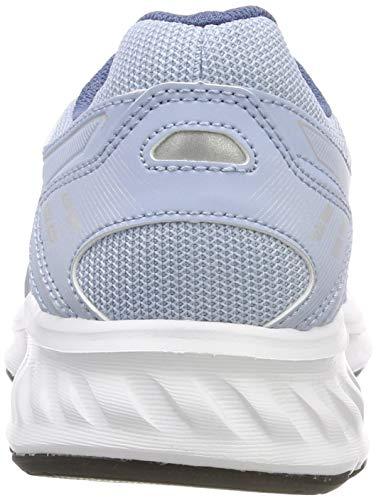 Asics Para Zapatillas Running Jolt Mujer 2 401 silver De Azul mist TX1EqXr