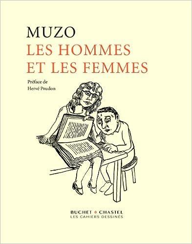 Téléchargements gratuits bookworm Les Hommes et les Femmes 2283019087 by Muzo in French PDF FB2 iBook