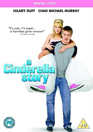 A Cinderella Story If The Shoe Fits Dvd Australia A Cinderella Story Dvd Amazon Co Uk Hilary Duff Jennifer Coolidge Chad Murray Dan Byrd Regina King Julie Gonzalo Lin Shaye Madeline Zima Mark Rosman Hilary Duff Jennifer Coolidge Ilyssa Goodman Hunt Lowry Dylan