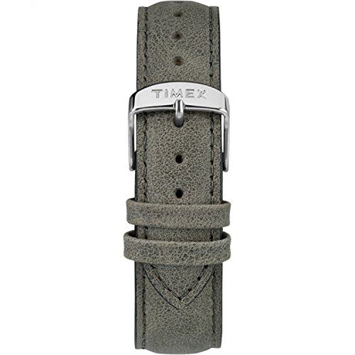 Timex TW7C06500 Metropolitan Charcoal Leather product image