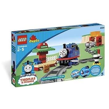 Lego Duplo Thomas Friends 5554 Thomas Großes Zug Set Amazonde