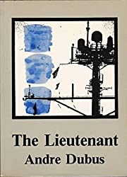 The lieutenant: A novel