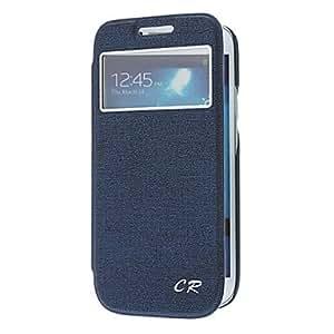 RC - Progi Technology Skylight Case for Samsung S4 mini , Blue