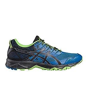 ASICS Gel Sonoma 3 Bleu Vert T724N 4990: : Sports